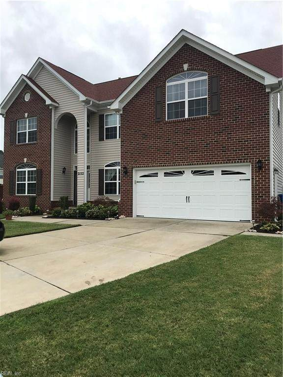 2152 Wisdom Arch, Virginia Beach, VA 23456 (#10342159) :: Berkshire Hathaway HomeServices Towne Realty