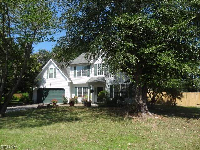 112 Hillside Ave, Suffolk, VA 23434 (#10342494) :: Encompass Real Estate Solutions