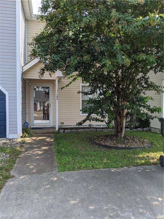 142 Majestic Dr, Suffolk, VA 23434 (#10342831) :: Berkshire Hathaway HomeServices Towne Realty
