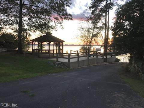 25 Suttons Landing Rd, Perquimans County, NC 27944 (#10344680) :: Encompass Real Estate Solutions