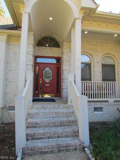 404 Tristen Dr, York County, VA 23693 (#10345770) :: Atlantic Sotheby's International Realty