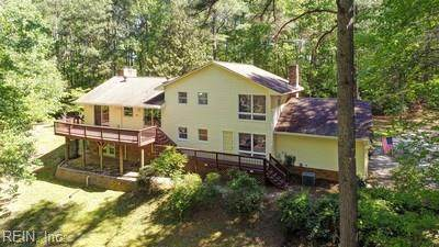 4627 Ware Creek Rd, James City County, VA 23188 (#10346426) :: Rocket Real Estate