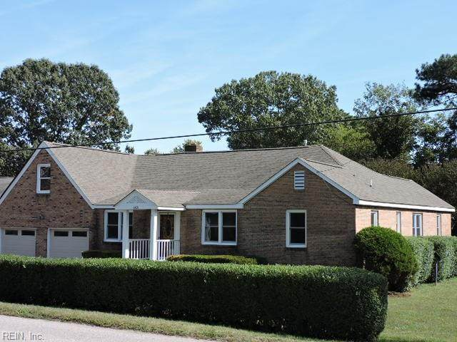 1491 Greate Rd, Gloucester County, VA 23062 (#10346529) :: Upscale Avenues Realty Group