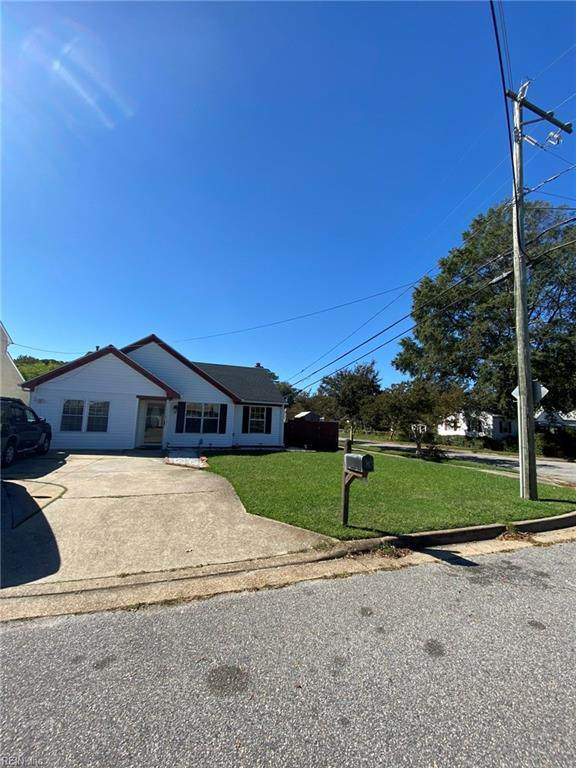 3451 Jacquelyn Ct, Norfolk, VA 23513 (#10346618) :: RE/MAX Central Realty