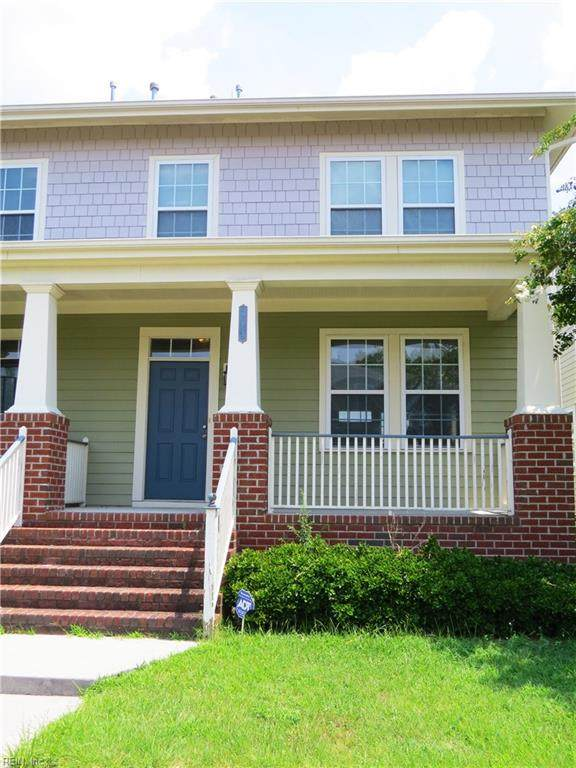 709 Twine Ave, Portsmouth, VA 23704 (#10347216) :: Momentum Real Estate