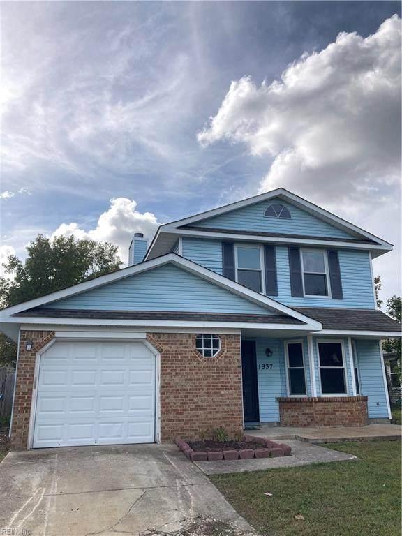 1937 Aborfield Ct, Virginia Beach, VA 23464 (#10347295) :: Momentum Real Estate
