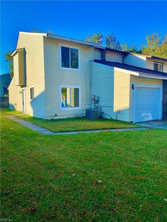 5957 Buckminister Ln, Virginia Beach, VA 23462 (#10347870) :: Crescas Real Estate