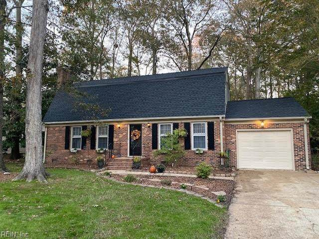 318 Fielding Lewis Dr, York County, VA 23693 (#10348691) :: Atkinson Realty