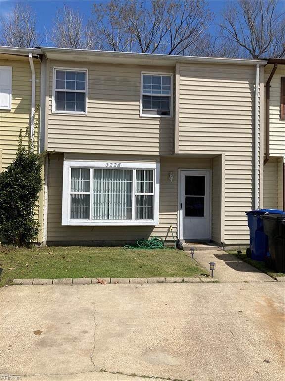3228 Scarborough Way, Virginia Beach, VA 23453 (#10350373) :: Berkshire Hathaway HomeServices Towne Realty