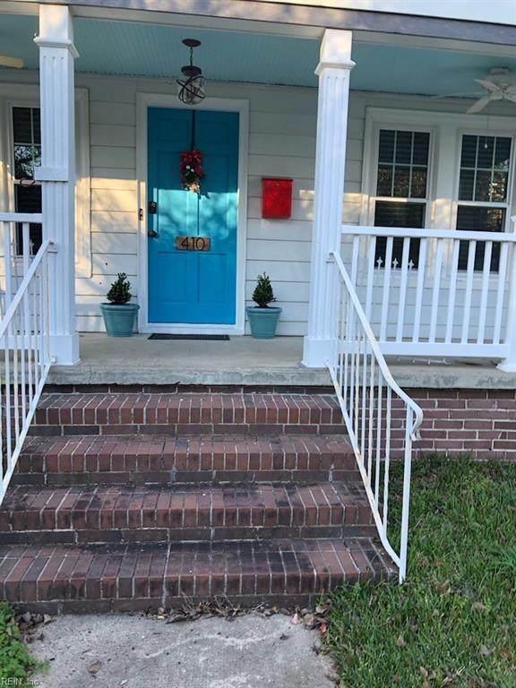 410 Massachusetts Ave, Norfolk, VA 23501 (#10351072) :: Kristie Weaver, REALTOR