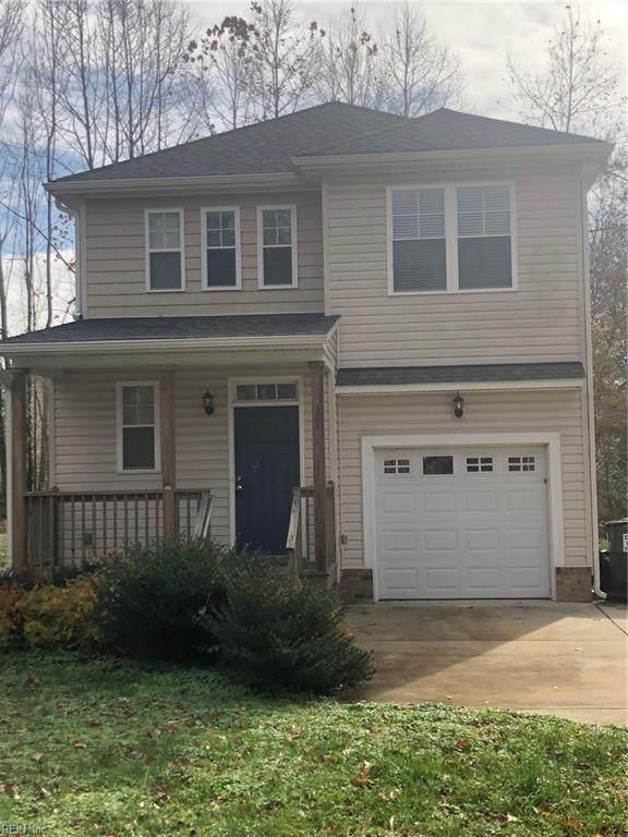 104 Woodside Dr, James City County, VA 23185 (#10351894) :: Rocket Real Estate