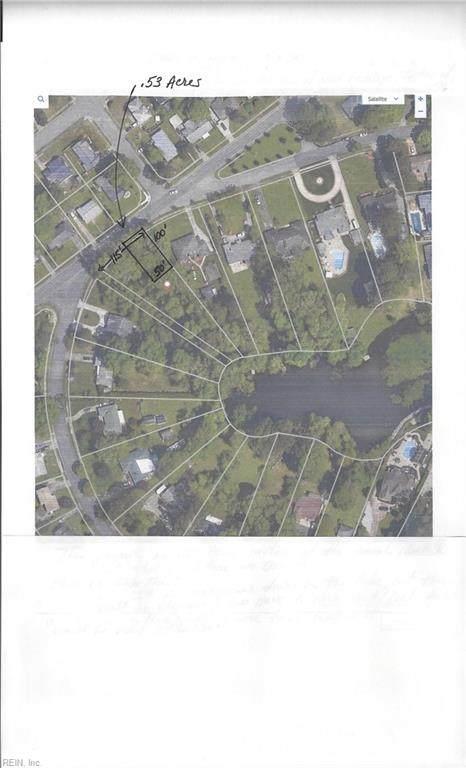 2543 Heutte Dr, Norfolk, VA 23518 (#10352328) :: Kristie Weaver, REALTOR