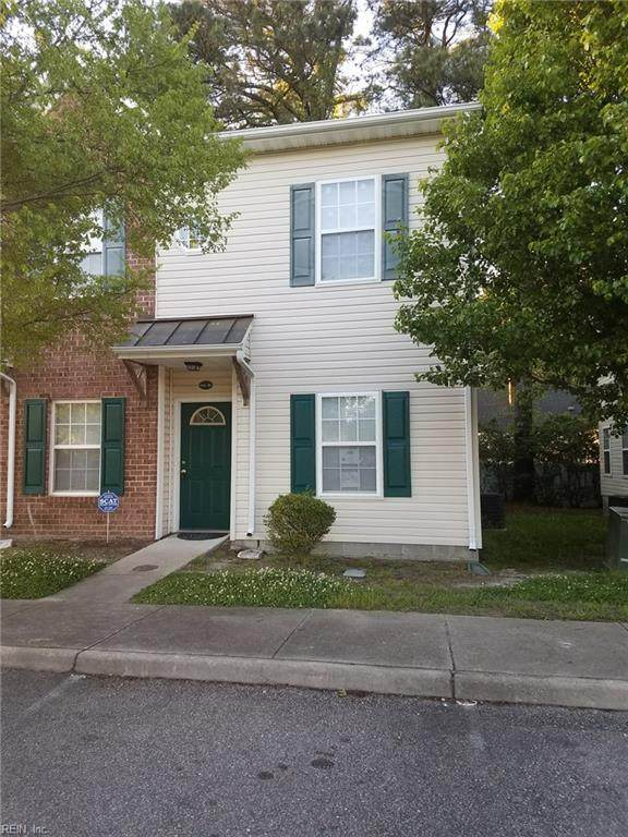 960 N George Washington Hwy B1, Chesapeake, VA 23323 (#10352709) :: Atlantic Sotheby's International Realty