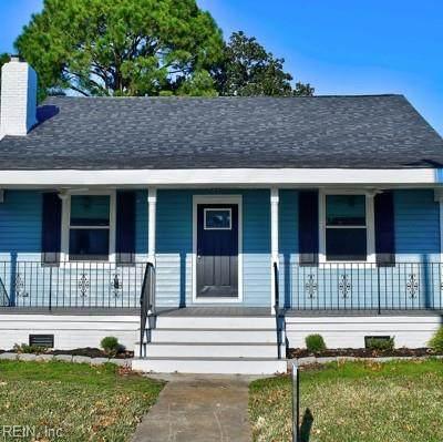 1016 Jamestown Cres, Norfolk, VA 23508 (#10353237) :: Berkshire Hathaway HomeServices Towne Realty