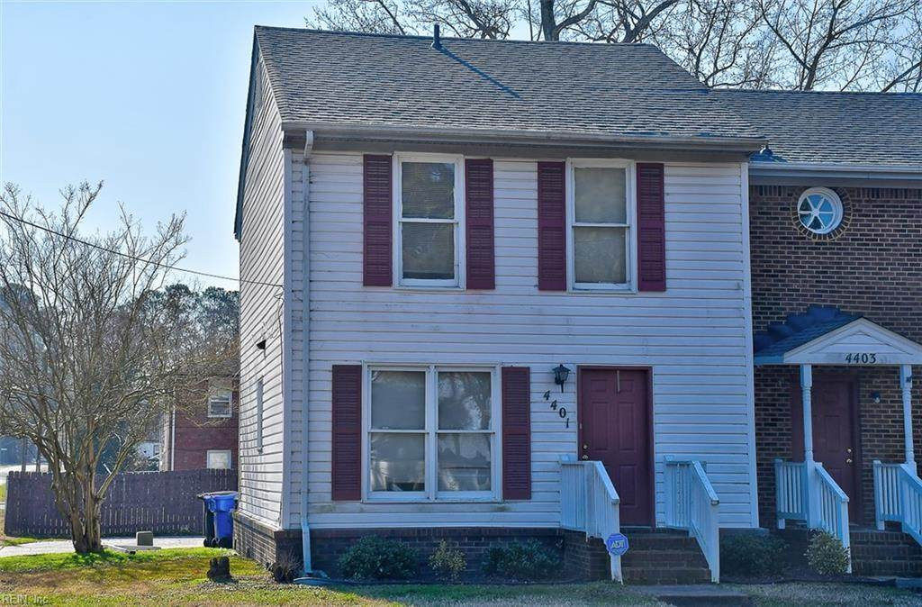 4401 King St - Photo 1