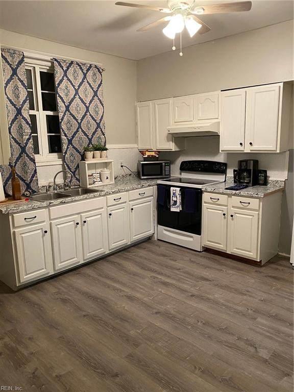 825 29th St, Newport News, VA 23607 (#10354934) :: Berkshire Hathaway HomeServices Towne Realty