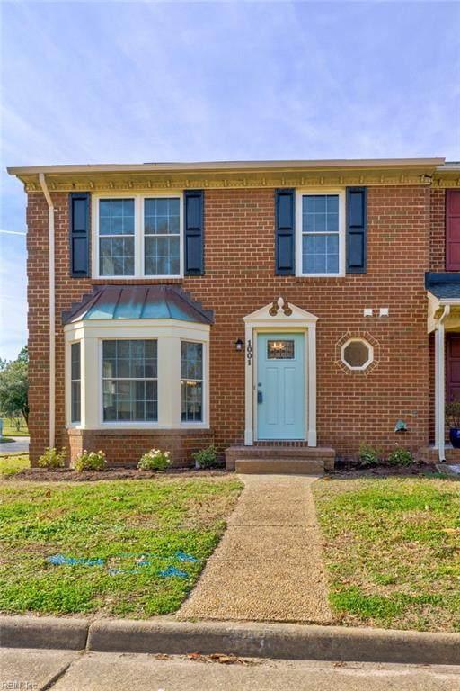 1001 Colonial Meadows Way, Virginia Beach, VA 23454 (#10355205) :: Rocket Real Estate