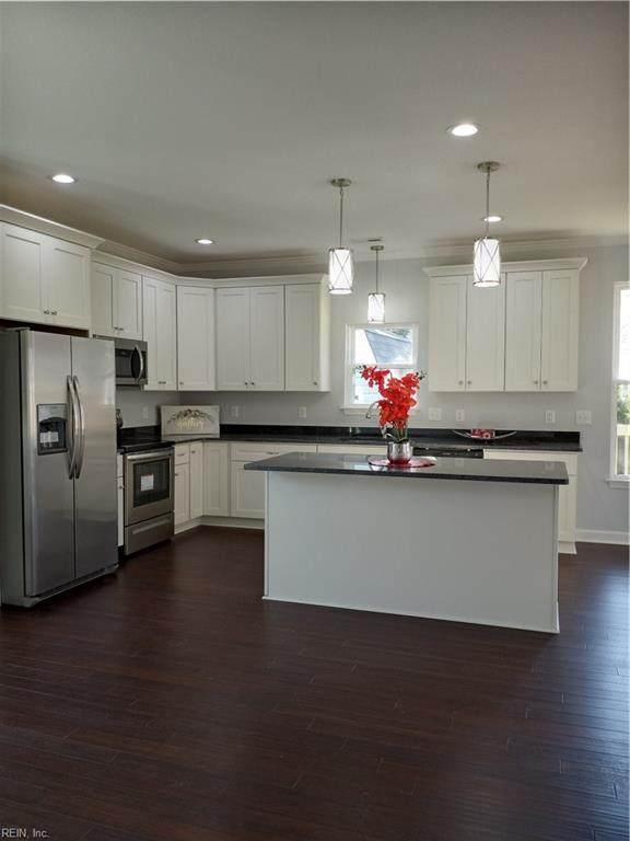 21 Taylor Ave, Hampton, VA 23663 (#10356367) :: Atkinson Realty
