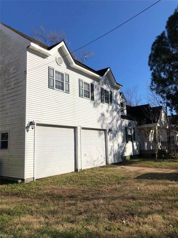 3518 Bell St, Norfolk, VA 23513 (#10357037) :: Berkshire Hathaway HomeServices Towne Realty