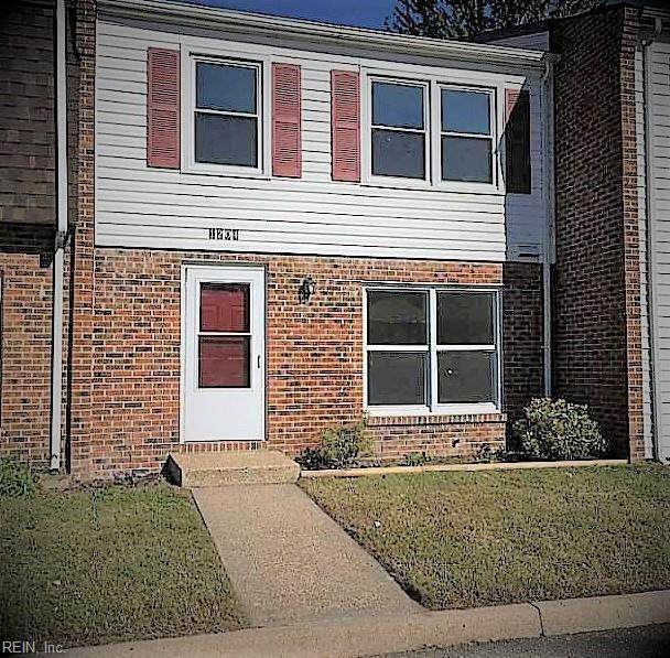 1204 Tar Heel Ct, Virginia Beach, VA 23464 (#10357460) :: Judy Reed Realty