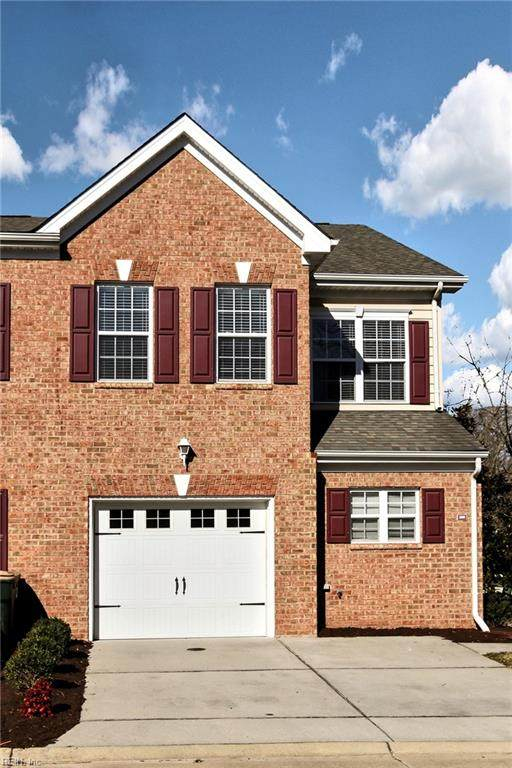 500 Heatherwood Loop, Newport News, VA 23602 (#10358639) :: Atlantic Sotheby's International Realty