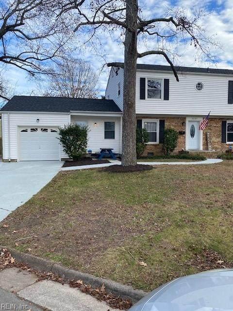 3837 William Penn Blvd, Virginia Beach, VA 23452 (#10358852) :: Berkshire Hathaway HomeServices Towne Realty