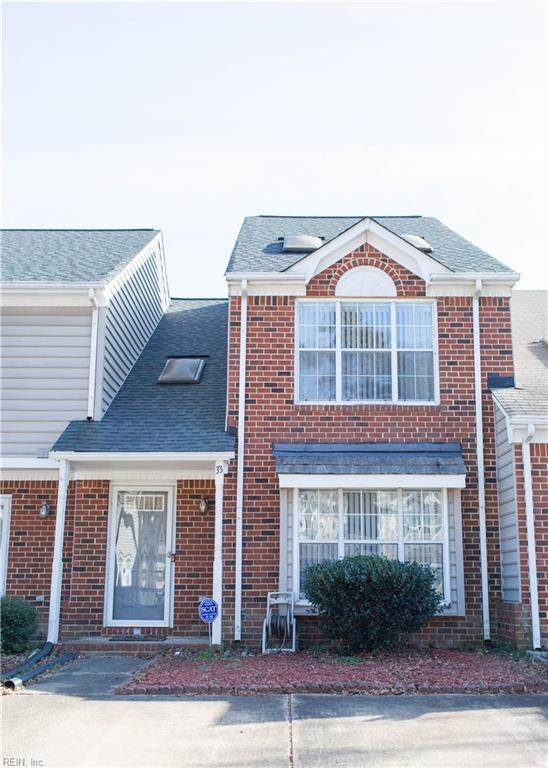 33 Candlelight Ln, Portsmouth, VA 23703 (#10359586) :: RE/MAX Central Realty