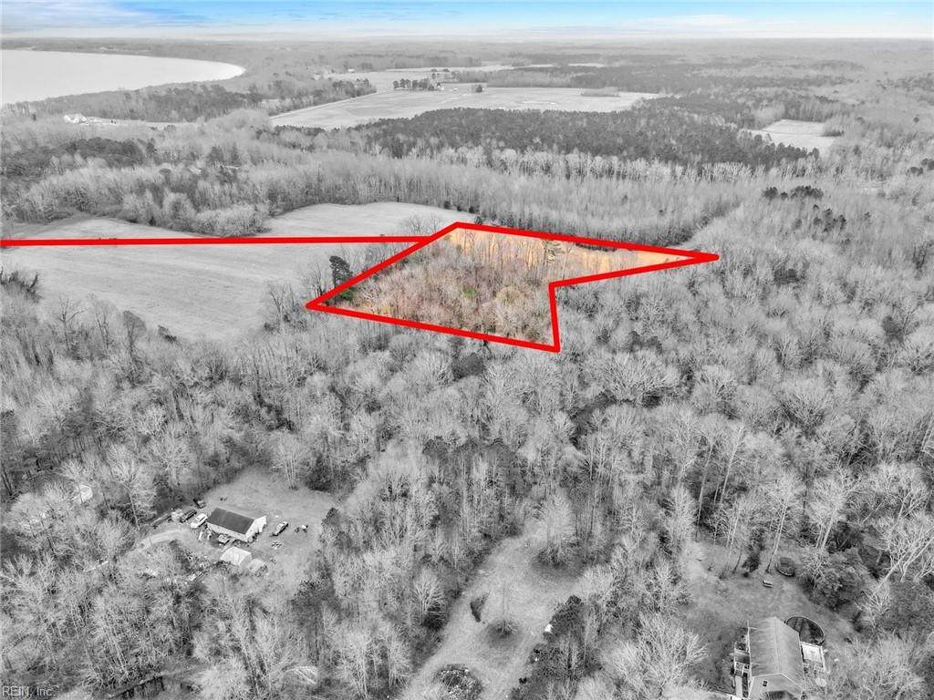 5 Ac Old Stage Hwy - Photo 1