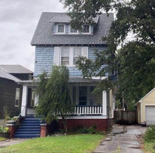 1018 Westover Ave, Norfolk, VA 23507 (#10361461) :: Crescas Real Estate