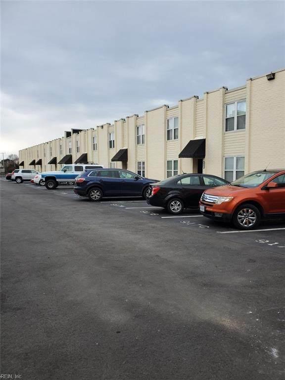 927 Pacific Ave A, Virginia Beach, VA 23451 (#10362047) :: Avalon Real Estate
