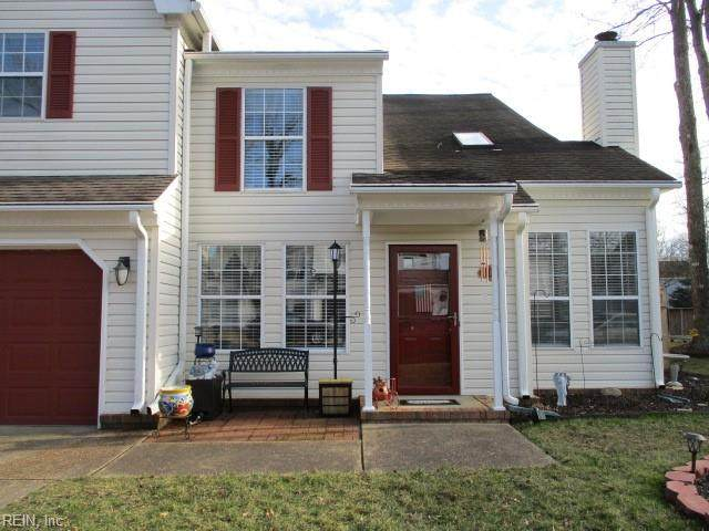 112 Grindstone Turn, York County, VA 23693 (#10362993) :: Momentum Real Estate