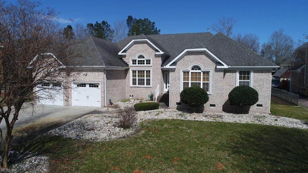1304 Old Coach Rd - Photo 1