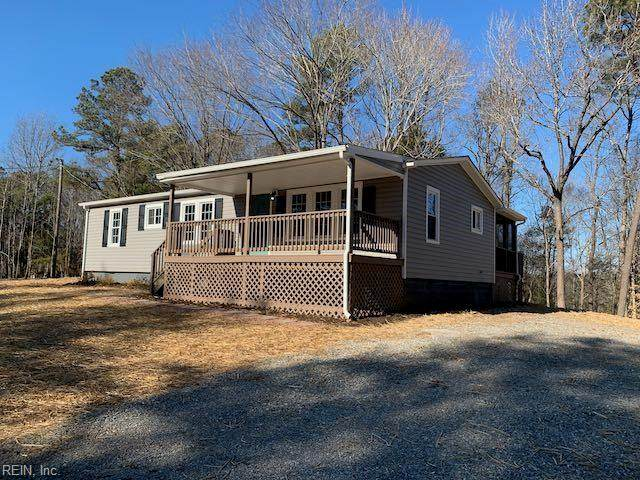 2640 Chickahominy Rd, James City County, VA 23168 (#10363932) :: The Kris Weaver Real Estate Team
