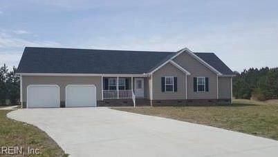 112 Cutters Ln, Elizabeth City, NC 27909 (#10364882) :: Crescas Real Estate