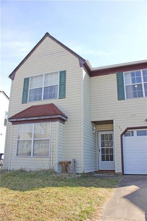 952 Thompson Way, Virginia Beach, VA 23464 (#10365647) :: Berkshire Hathaway HomeServices Towne Realty