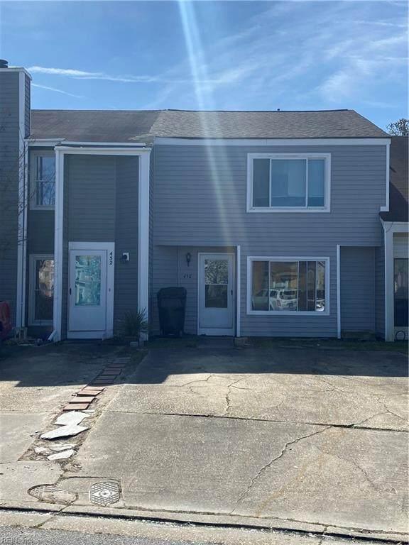 450 Falling Ln, Virginia Beach, VA 23454 (#10365902) :: Crescas Real Estate