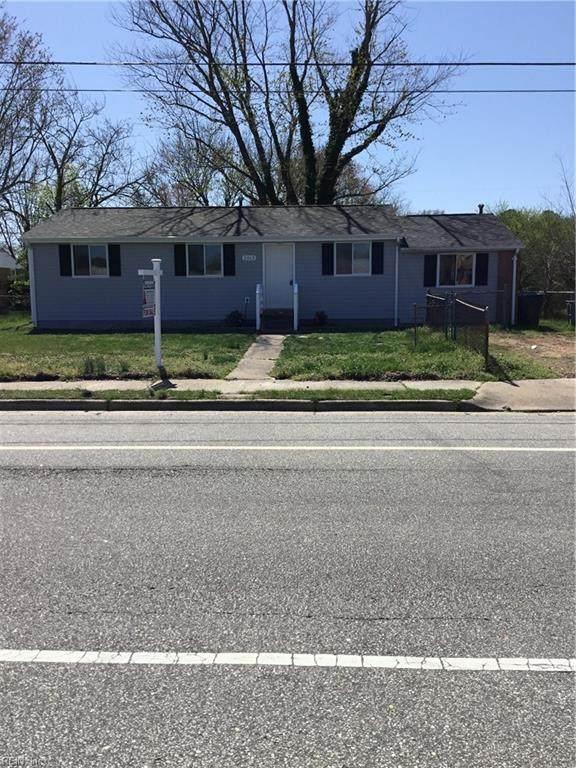 2013 Nickerson Blvd, Hampton, VA 23663 (#10365982) :: The Bell Tower Real Estate Team