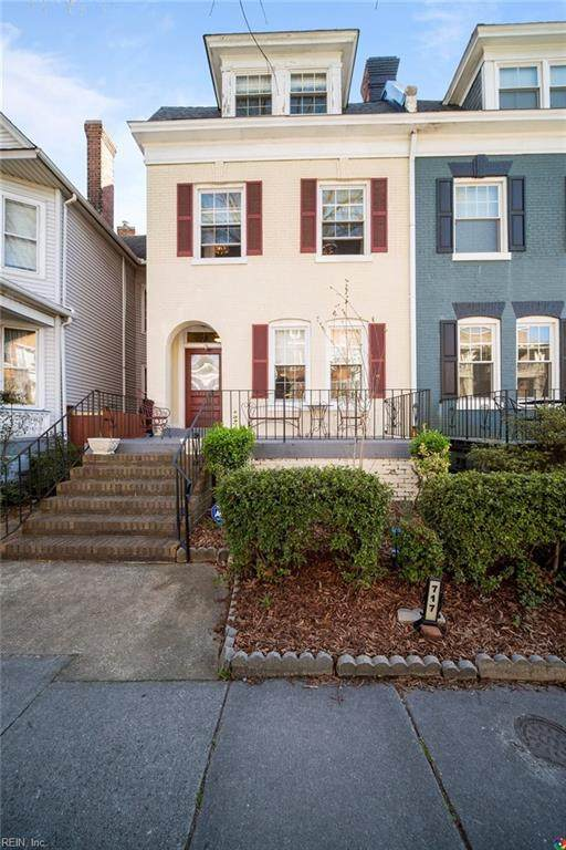 717 Redgate Ave, Norfolk, VA 23507 (#10369077) :: Berkshire Hathaway HomeServices Towne Realty