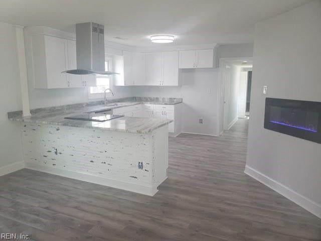 8240 Gygax Rd, Norfolk, VA 23505 (#10369627) :: Team L'Hoste Real Estate