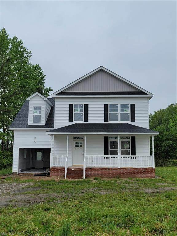 156 Little Fork Rd, Suffolk, VA 23434 (#10369822) :: Encompass Real Estate Solutions