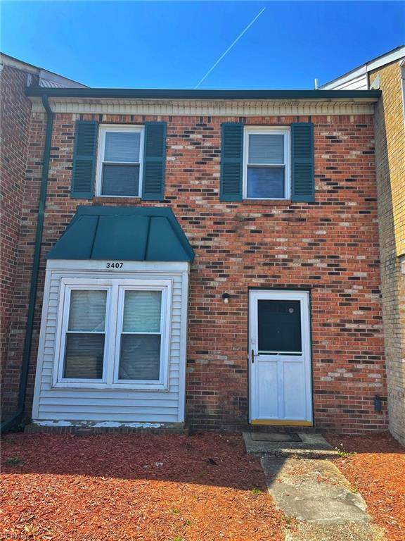 3407 Waltham Cir, Virginia Beach, VA 23452 (#10370532) :: Community Partner Group