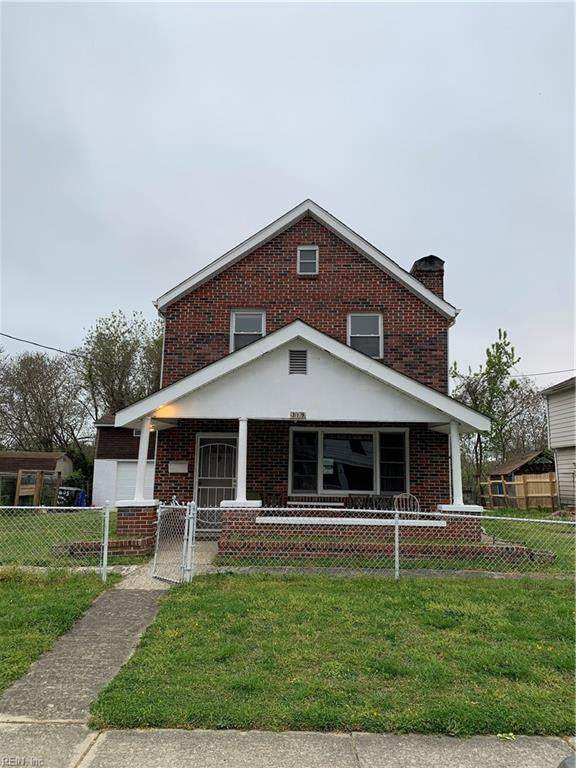 319 Sycamore Ave - Photo 1