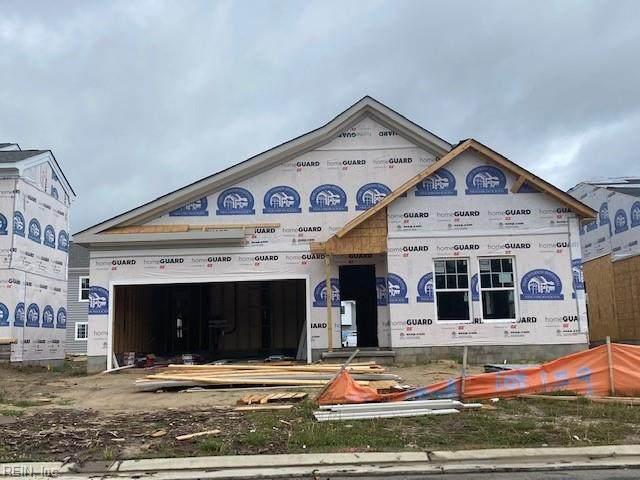 129 Norfleet Ln, Suffolk, VA 23434 (#10374296) :: Rocket Real Estate