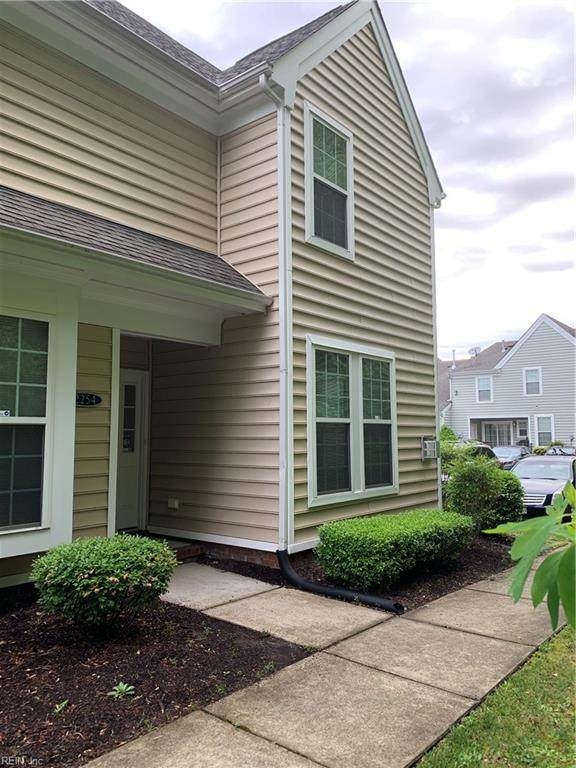 2254 Humphreys Dr, Suffolk, VA 23435 (#10375711) :: Berkshire Hathaway HomeServices Towne Realty