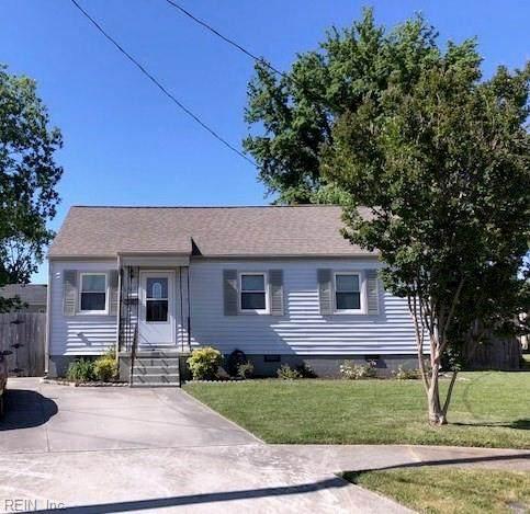 6617 Poe Ct, Norfolk, VA 23513 (#10377115) :: Judy Reed Realty