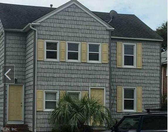 316 24th St, Virginia Beach, VA 23451 (#10379147) :: Atkinson Realty