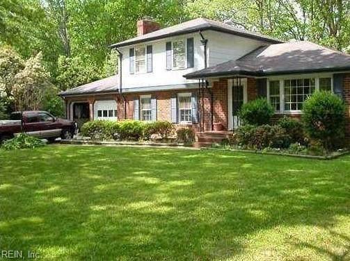 4117 Tarnywood Dr, Portsmouth, VA 23703 (MLS #10380949) :: Howard Hanna Real Estate Services