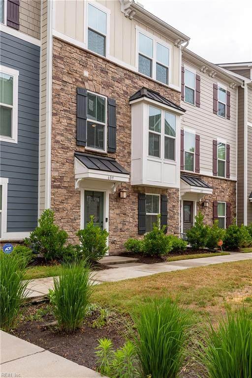 609 Brickell Chse, Chesapeake, VA 23324 (#10381657) :: Avalon Real Estate