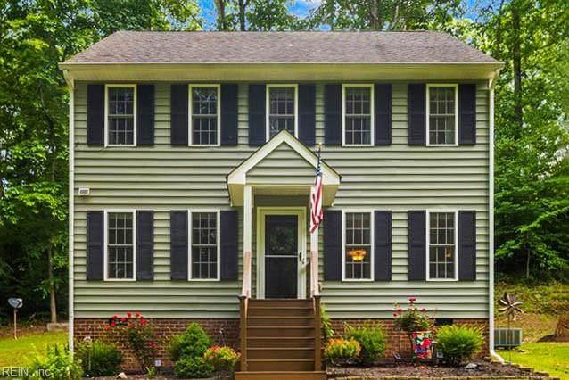 72 Abingdon Ln, King William County, VA 23086 (#10382007) :: Berkshire Hathaway HomeServices Towne Realty