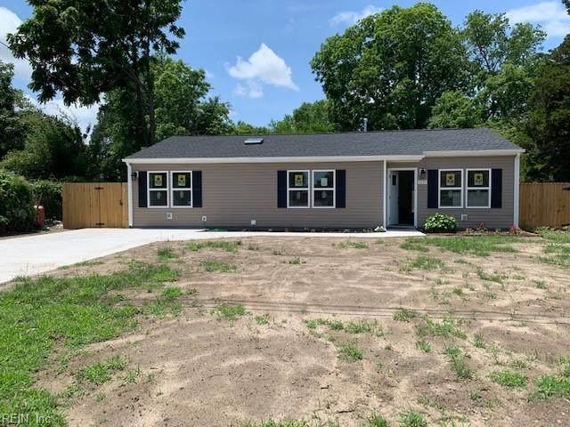 1005 Ferry Plantation Rd, Virginia Beach, VA 23455 (#10382385) :: Berkshire Hathaway HomeServices Towne Realty
